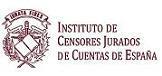 Curso en el Instituto de Censores Jurados de Cuentas de España en Bilbao.