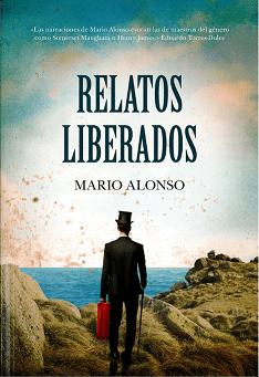 Publicación de mi libro: «Relatos Liberados»