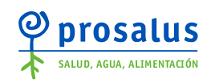 «Prosalus», salud, agua, alimentación.