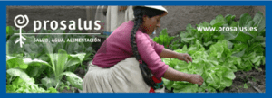 Prosalus y Campamentos Solidarios, proyecto Senegal