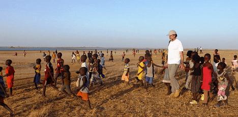 SENEGAL 2016 reflexiones foto