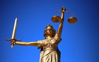 La justicia del siglo XXI no puede ser ciega