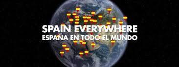 España está de moda