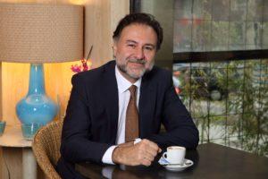 Coffee-Break con Mario Alonso