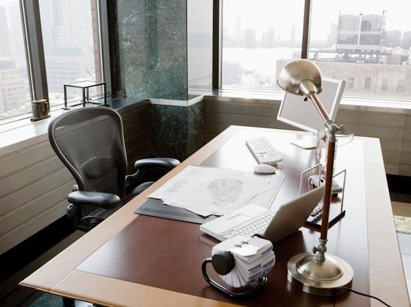 Despachos profesionales: ¿vivir para trabajar?