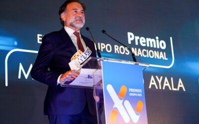 Los Premios Grupo ROS 2021