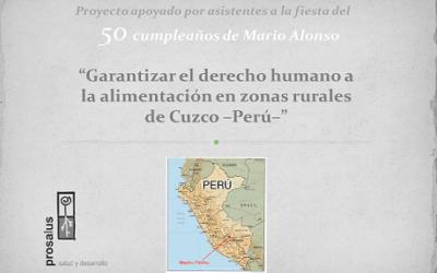 Prosalus – Perú