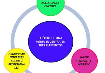 «Claves para la gestión de firmas y despachos profesionales»  (17)